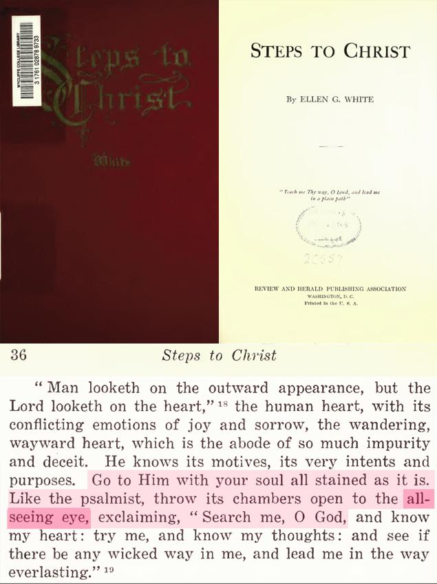 Droga do Chrystusa oryginał z roku 1921