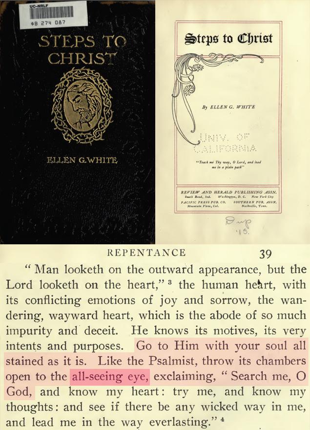 Droga do Chrystusa oryginał z roku 1898