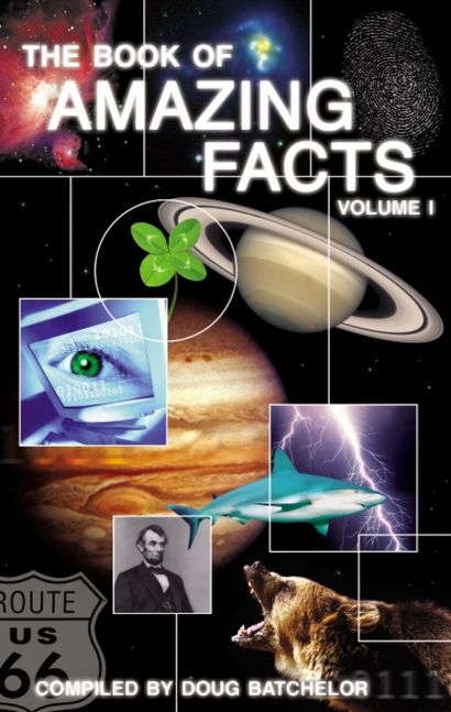 Amazing Facts Volume 1