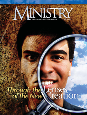 Czasopismo Ministry Lipiec 2006