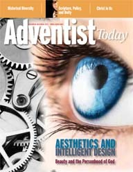 Magazyn Adventist Today 2012 wrzesień/październik