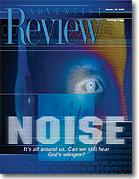 Czasopismo Adventist Review Styczeń 2005