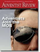 Czasopismo Adventist Review Październik 2007