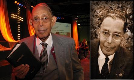 Emanuel Minos współcześnie i za dawnych lat