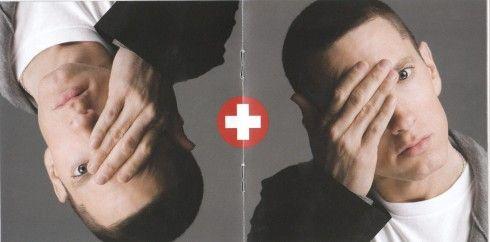 Marshall Bruce Mathers III (Eminem)