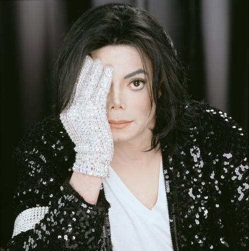 Michael Jackson i wszystkowidzące oko