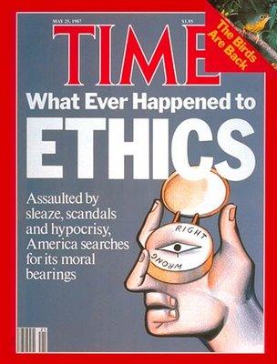 Time 25 Maj 1987