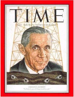 Time 1 Grudzień 1952