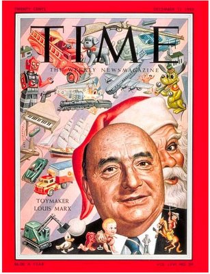 Time 12 Grudzień 1955