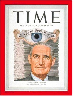 Time 8 Maj 1950