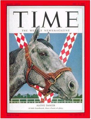 Time 31 Maj 1954