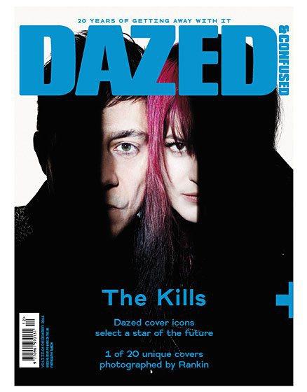 Magazyn Dazed