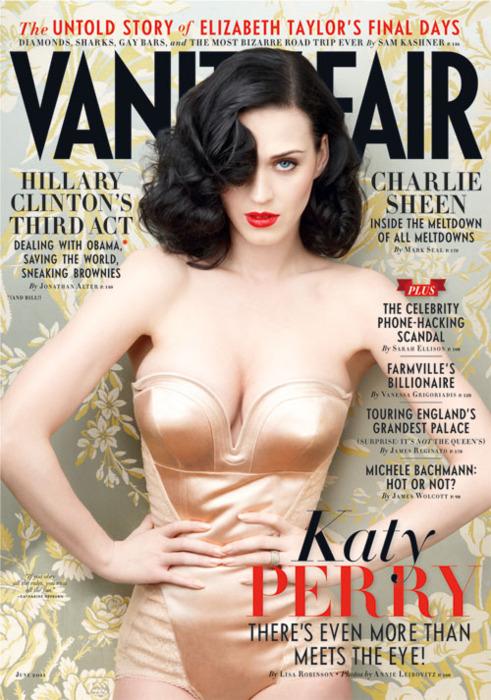 VANITYFAIR - Katy Perry