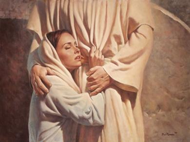 Jezus Twój Zbawiciel