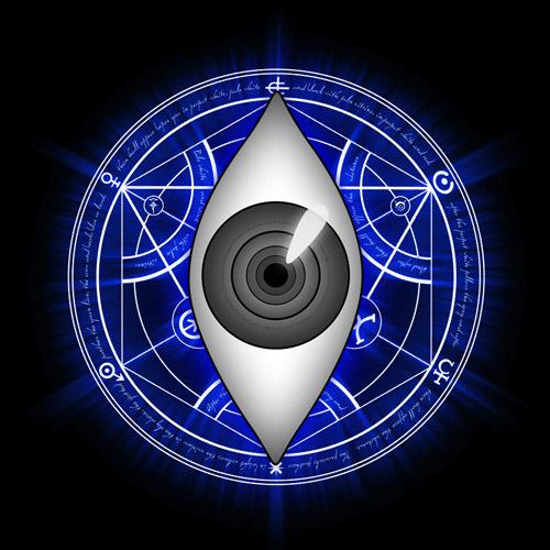 Fullmetal Alchemist i wszystkowidzące oko