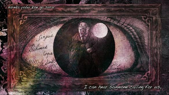 Occult Academy i wszystkowidzące oko