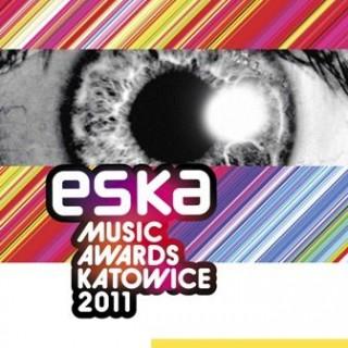 ESKA Music Awards 2011 logo i wszystkowidzące oko