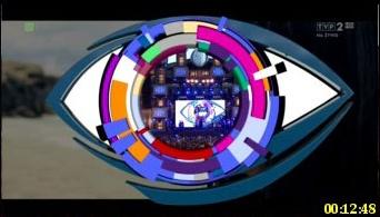 ESKA Music Awards 2012 fragment programu i wszystkowidzące oko