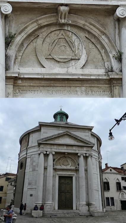 Kościół w Wenecji