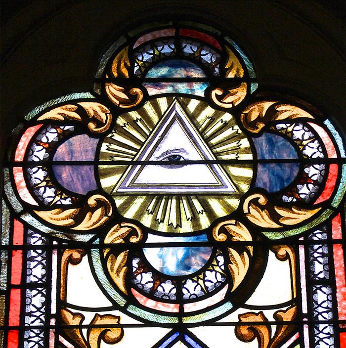Kościół katolicki pw. św. Tomasza, Ann Arbor, Michigan USA.