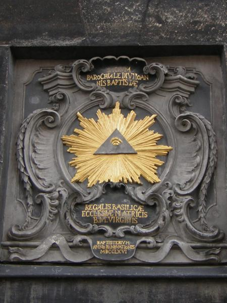 Katedra katolicka w Aachen, Niemcy.