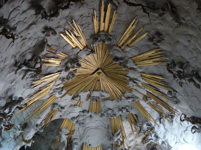 Kościół katolicki p.w. św. Michała w Wiedniu, Austria.