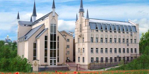 Kościół Adwentystów Dnia Siódmego z Iglicą Kleopatry